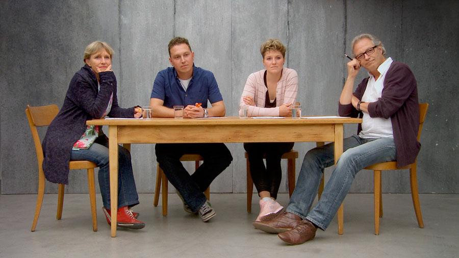 DDK_ZDOK_Filmstill_Familienbruchstück